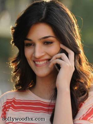 Kriti Sanon Bollywood Movies
