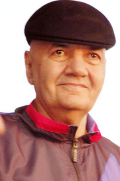 prem chopra biography