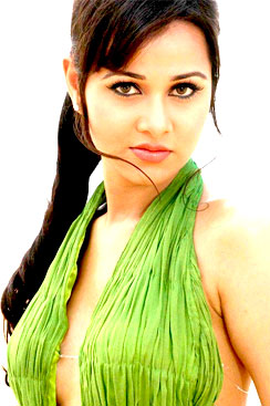 Nisha Kothari - Bollywood Movies