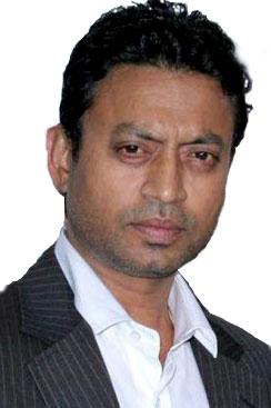 irrfan khan height