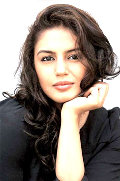 huma qureshi husband