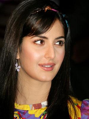 Katrina Kaif - Bollywood Movies
