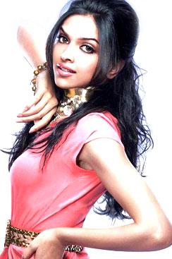 Deepika Padukone - Bollywood Movies