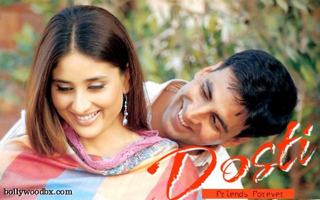Dosti - Bollywood Movies